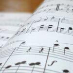 music, lesson, interior